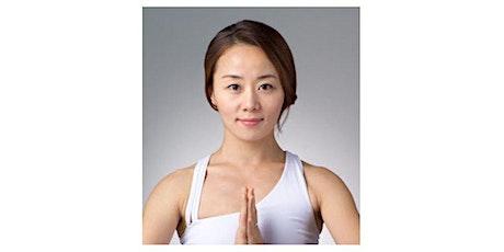 Try Meditation tickets