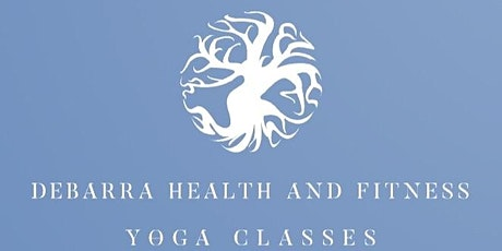 Outdoor Yoga Fermoy Park, 29/05/2021 at 10am tickets