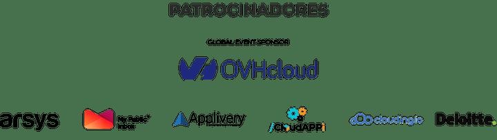 Imagen de OpenExpo Business Live: Cloud Day