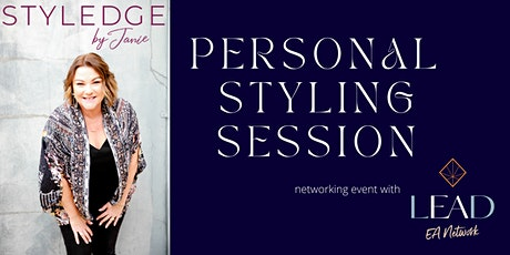 The Power of You - Dress for Success tickets