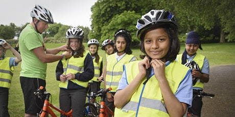 Learn to Ride cycle sessions tickets