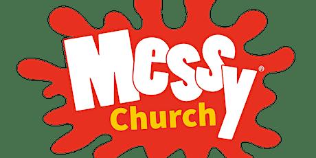 Messy Church tickets