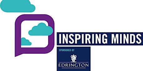Inspiring Minds: Digital Transformation tickets