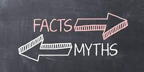 Myths in Gynecology with Dr. Mona Ponnen tickets