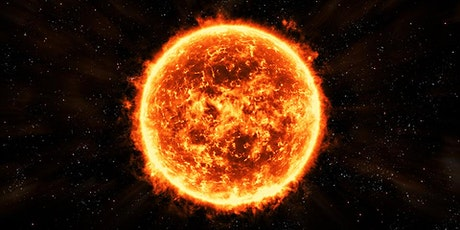 The Sun - A star at the centre of our Solar System. tickets