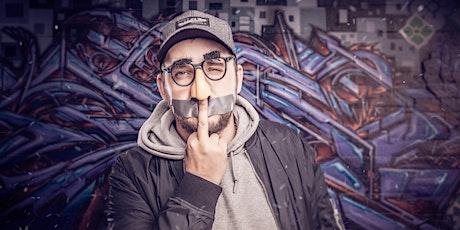 Willy Nachdenklich - Schatz your Maus! | Mannheim Tickets