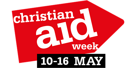 Christian Aid Week Sunday Service tickets
