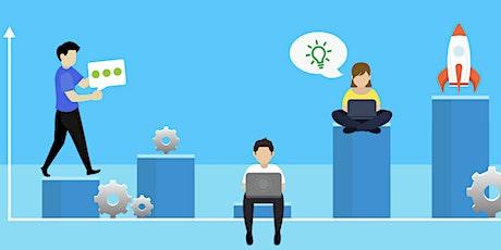 Workshop innovation utmaningar tickets