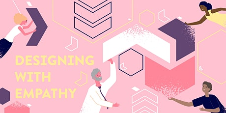 City Conversations - Designing with Empathy tickets