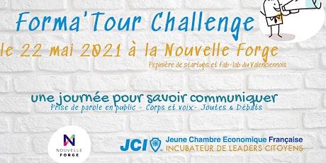 Forma'tour challenge billets