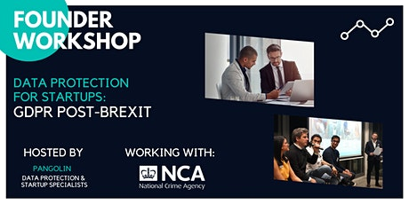 Data Protection Workshop: GDPR Post Brexit tickets