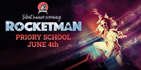 Dorking Open Air Cinema & Live Music - Rocketman! tickets