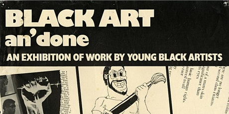 40 Years on from Black Art an' done tickets