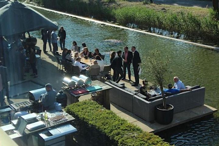 Afbeelding van Laatste terras-event voor de zomer bij Dutch Design Hotel Artemis