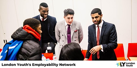 London Youth's Employability Network tickets