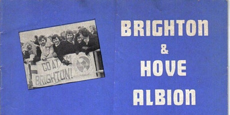 History of a Football Rivalry: Brighton & Hove Albion and Crystal Palace tickets