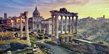 Il Colosseo, i Fori Imperiali e il Colle Palatino - GameTour biglietti