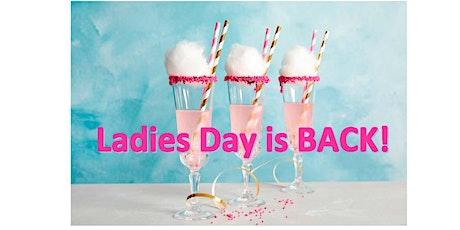 Tugun SLSC LADIES DAY - NEW date tickets