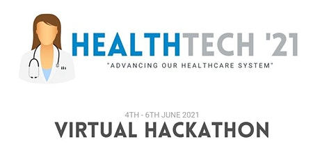 Health Tech 2021 – Virtual Hackathon billets