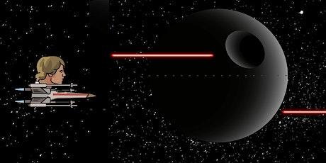 Programmieren: Star Wars Special schlägt zurück! tickets