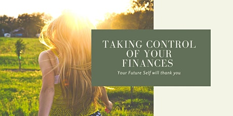 Lunch & Learn - Taking Control of your Finances tickets