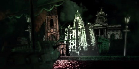 Shiverpool's Auld City and Dead House Tour tickets