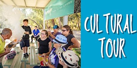 Cultural Tour- Wagga NAIDOC tickets