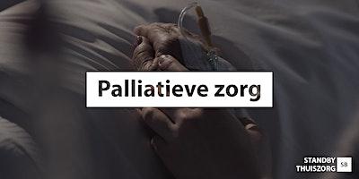 Evenement Workshop palliatieve zorg