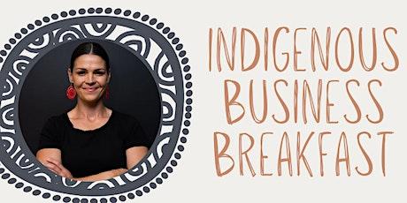 Indigenous Business Breakfast- Wagga NAIDOC tickets