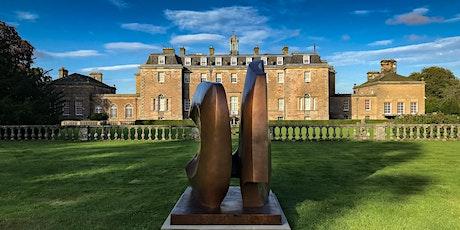 Outdoor Sculpture Tours @ Marchmont House tickets