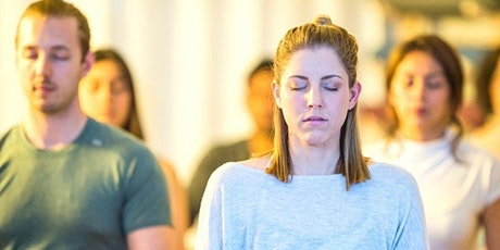 Meditation Classes in Ebbw Vale tickets