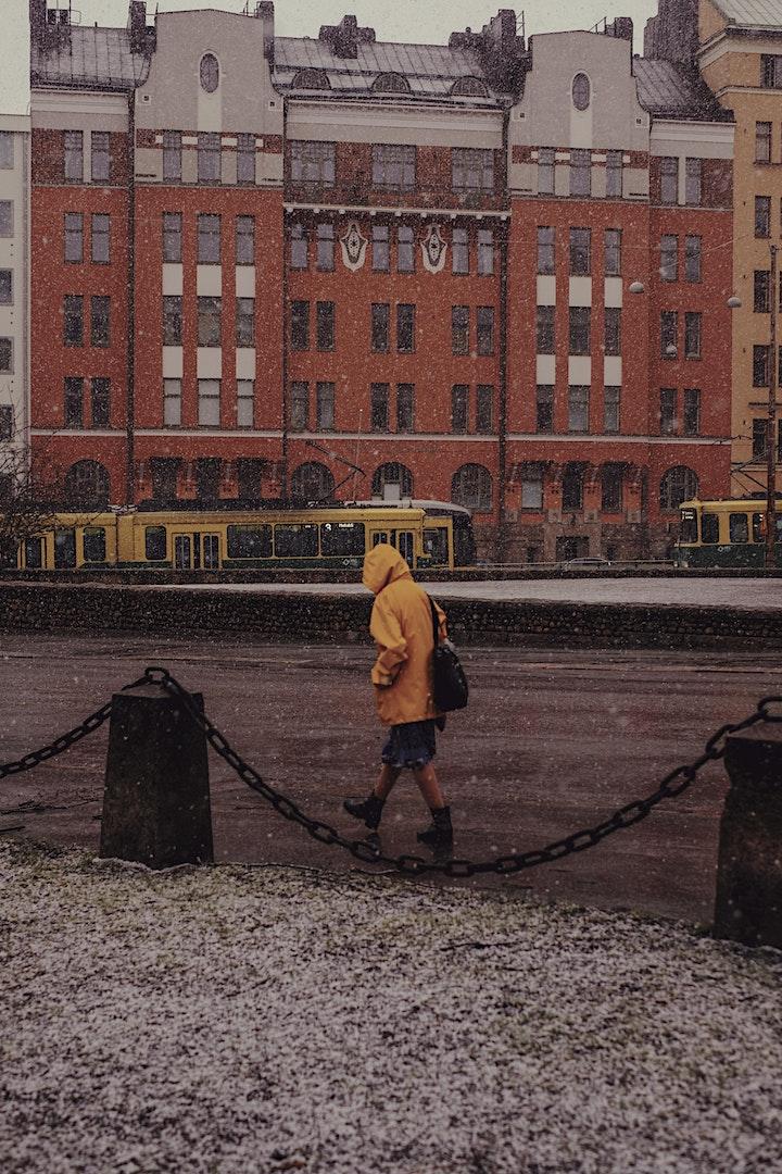 Katuvalokuvauskierros / Street Photo Walk image