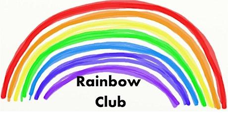 Rainbow club tickets