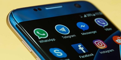 Intégrer les réseaux sociaux dans les démarches de relation à l'usager billets