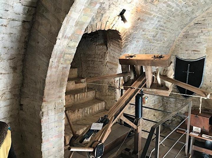 Immagine Work & Breakfast nel Borgo Medievale