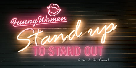 Stand Up to Stand Out tickets