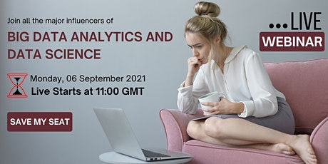 3rd International Conference on Big Data Analytics and Data Science Data Sc tickets