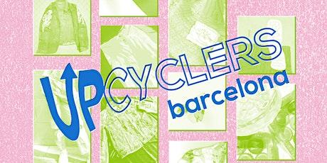 POP UP MARKET UPCYCLERS BCN #2 entradas