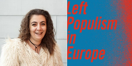 Left Populism in Europe after the financial crisis tickets