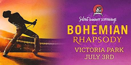 Haywards Heath Open Air Cinema & Live Music - Bohemian Rhapsody! tickets