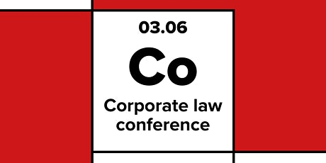 Corporate Law Conference (ONLINE EVENT) tickets