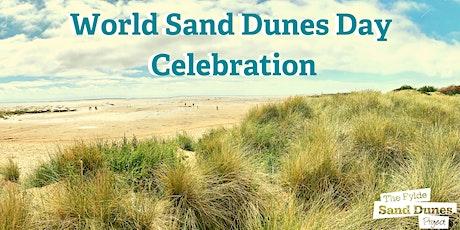 World Sand Dune Day Celebration tickets