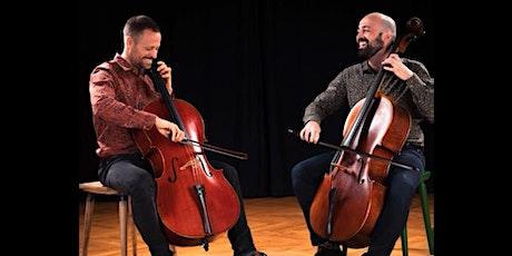 Lofoten Cello Duo entradas