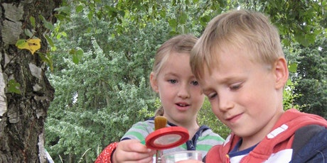 Wild Family: Picnic and minibeast hunting! tickets