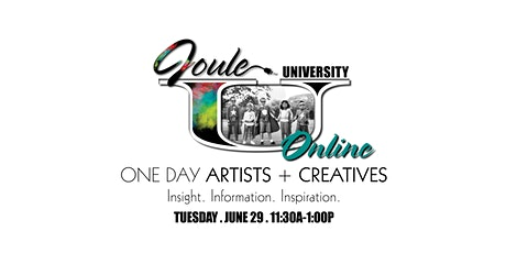 ARTISTS + CREATIVES DAY tickets