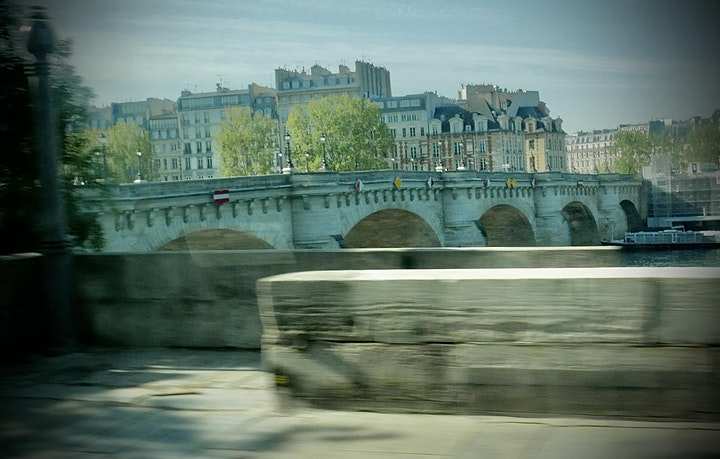 Image pour The River Seine- the most beautiful avenue in the world!
