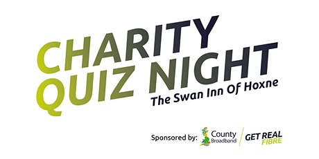 Charity Quiz and Raffle Event tickets