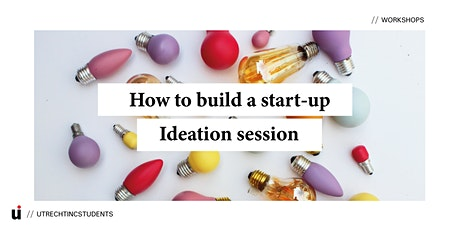 Ideation: Get started with your startup tickets
