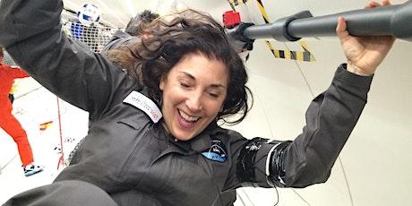 Blast off: Train als een astronaut voor succes op aarde biglietti