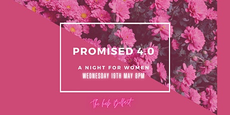 Promised 4.0 tickets
